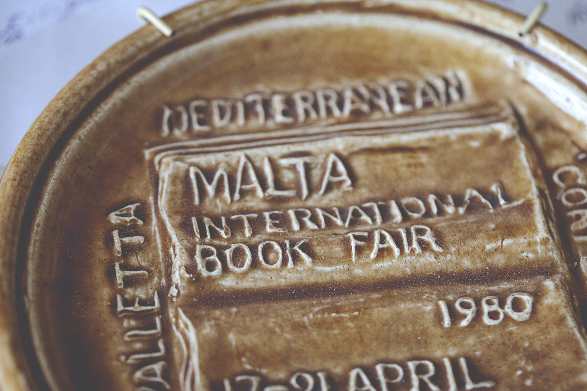 Malta Book Festival