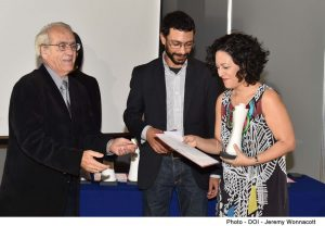 Malta Book Festival event