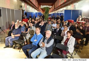 Malta Book Festival event