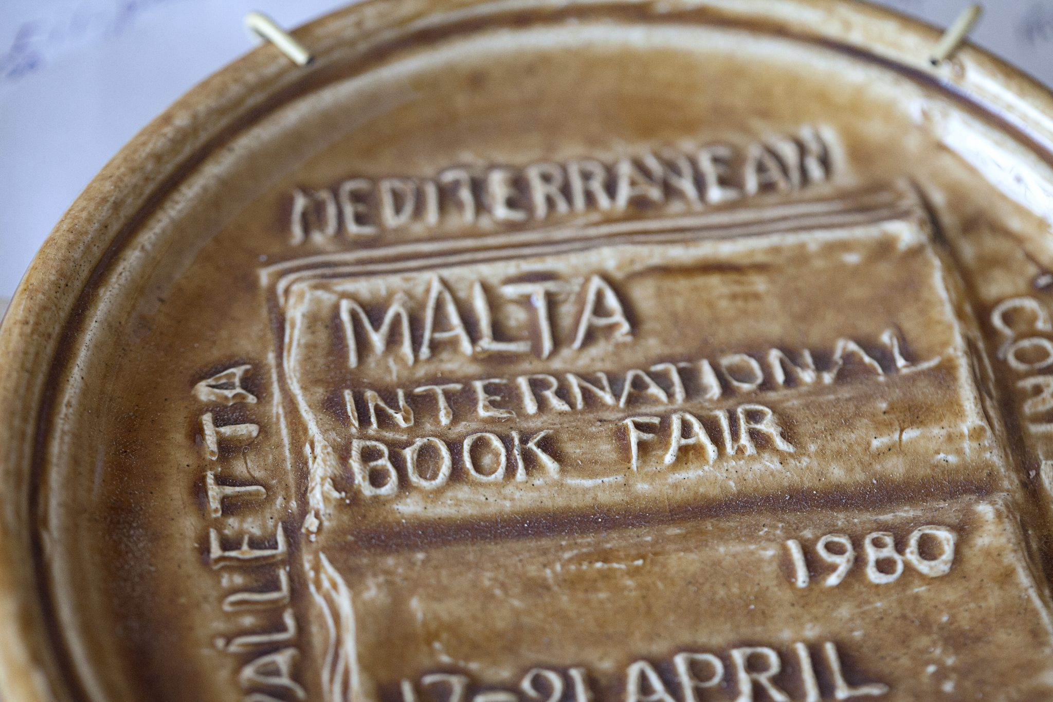 The Malta Book Festival