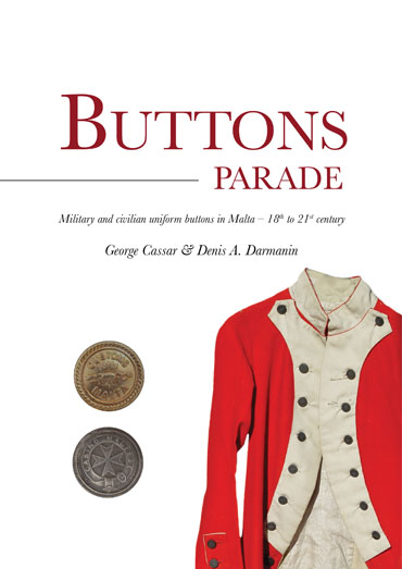 buttons cover page