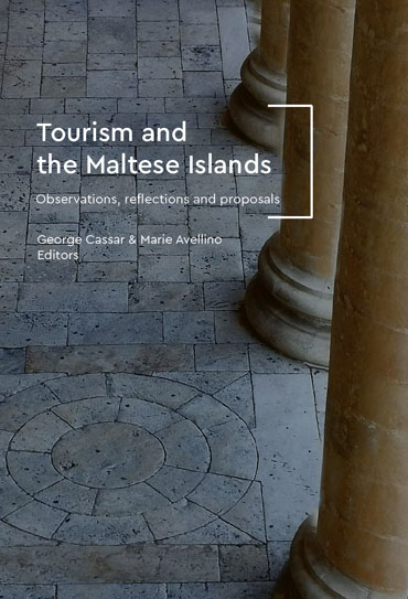 9 789995 750879 - Tourism and the Maltese Islands