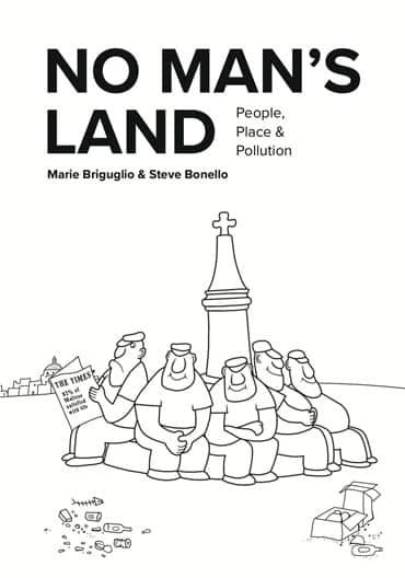 978-99957-50-862 - No man's land