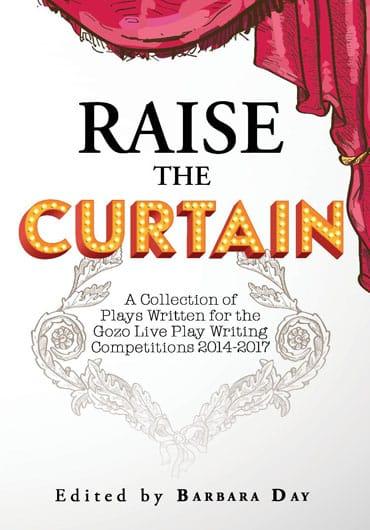 9789995796082 Raise the Curtain