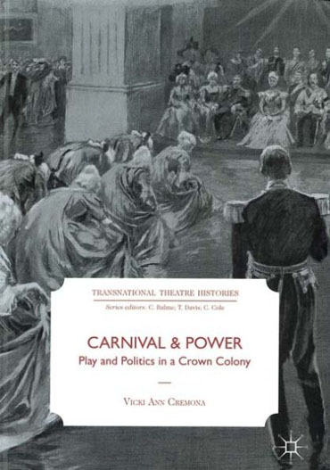 Carnival & Power BDL Books Cover