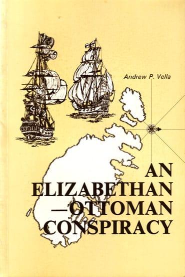 Elizabeth Conspiracy