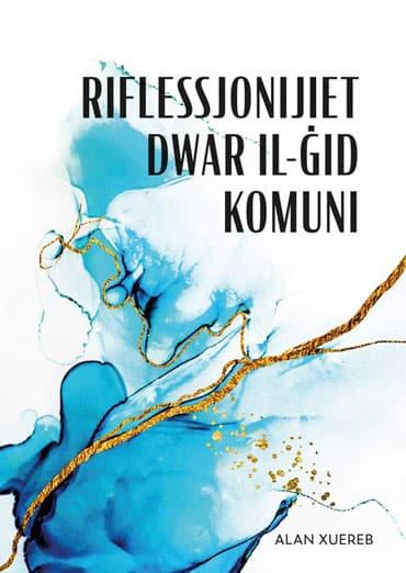 Riflessjonijiet-Dwar-il-Ġid-Komuni-BDL-Books-Cover
