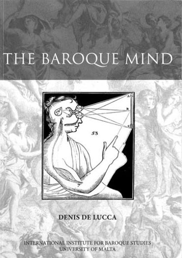 The Baroque Mind BDL Books Cover