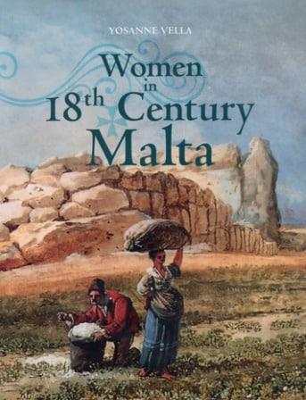 18th century malta Women